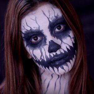 Adoramos O Dia Das Bruxas Halloween Centro Das Sobrancelhas